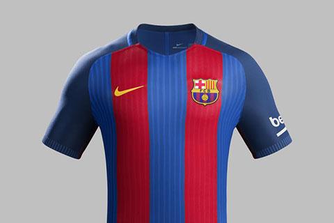 Barcelona kits