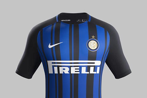 Inter kits