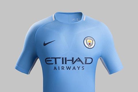 Man city kits