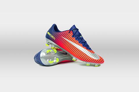 Nike Time to Shine