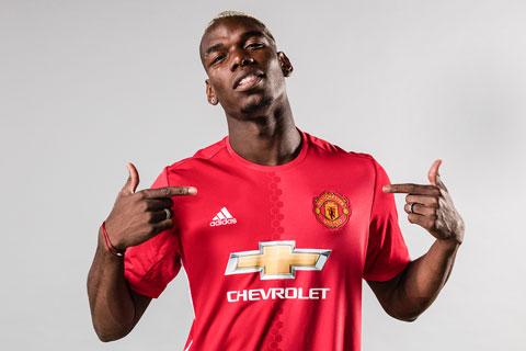 Man Utd Kits