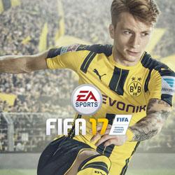 Shop FIFA 17