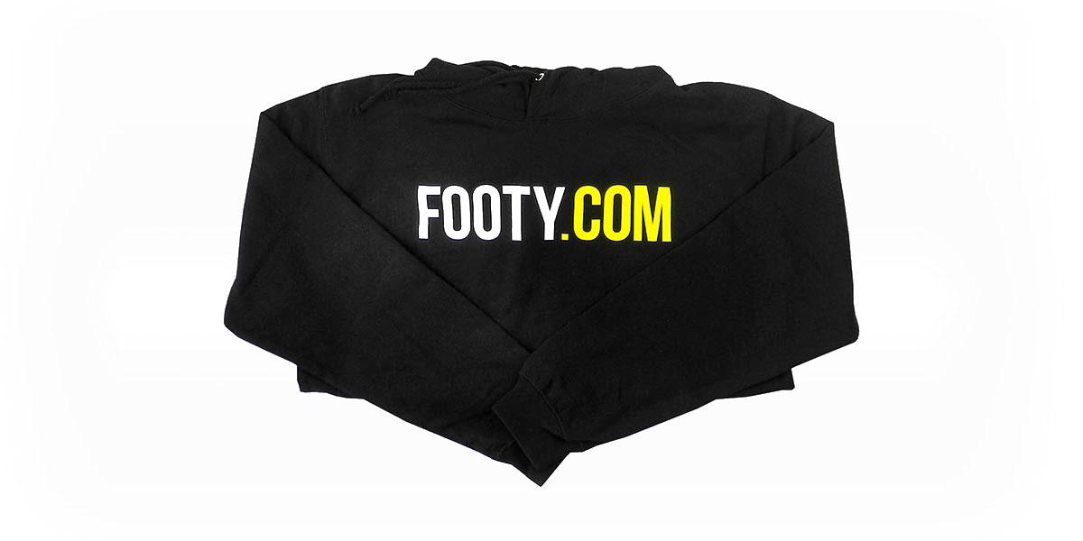 FOOTY.COM Merchandise